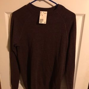 NWT h and M sweater size small